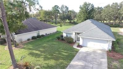 724 Lake Diamond Avenue, Ocala, FL 34472 - #: G5009145