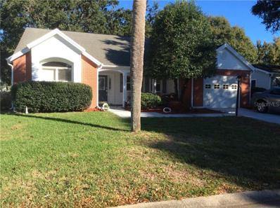 1125 Del Toro Drive, The Villages, FL 32159 - MLS#: G5009164