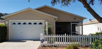 444 Canterbury Court, The Villages, FL 32162 - MLS#: G5009170