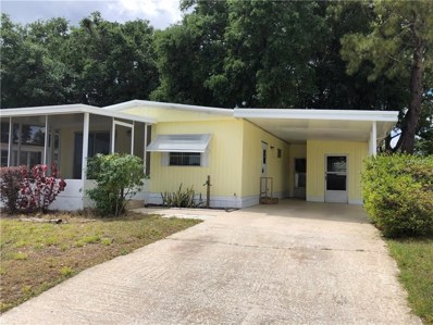 43 Kono Circle, Leesburg, FL 34788 - MLS#: G5009171