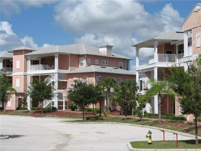 9131 Calypso Court UNIT 102, Davenport, FL 33897 - #: G5009176