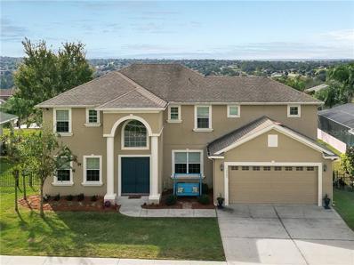 12245 Still Meadow Drive, Clermont, FL 34711 - MLS#: G5009184