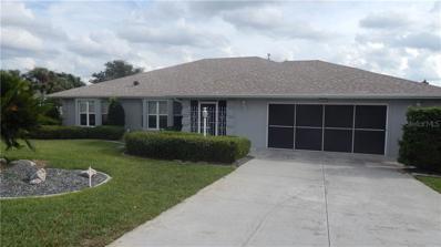 5534 Queen Victoria Drive, Leesburg, FL 34748 - MLS#: G5009185