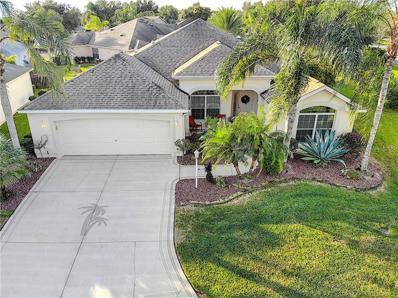1550 Baylor Place, The Villages, FL 32162 - MLS#: G5009193