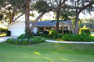 124 Spring Arbor Lane, Lady Lake, FL 32159 - #: G5009197