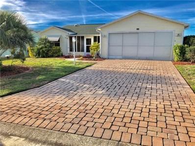 1411 Sonoma Lane, The Villages, FL 32159 - #: G5009207