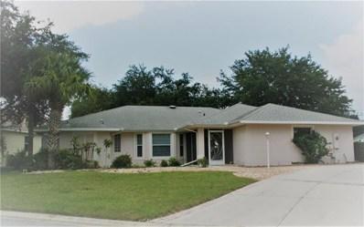 21101 Braveheart Drive, Leesburg, FL 34748 - MLS#: G5009211
