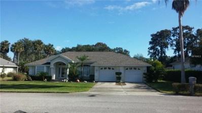 521 Reserve Drive, Tavares, FL 32778 - #: G5009217