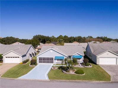 1309 Fontana Court, The Villages, FL 32159 - MLS#: G5009219