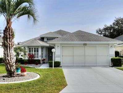 5722 King James Avenue, Leesburg, FL 34748 - MLS#: G5009243