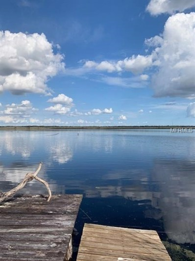 727 Cr 467, Lake Panasoffkee, FL 33538 - MLS#: G5009283