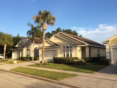 16834 Glenbrook Boulevard, Clermont, FL 34714 - #: G5009319