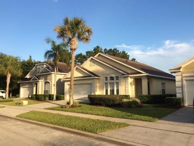 16834 Glenbrook Boulevard, Clermont, FL 34714 - MLS#: G5009319