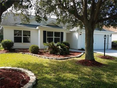 2744 Plainridge Loop, The Villages, FL 32162 - MLS#: G5009336