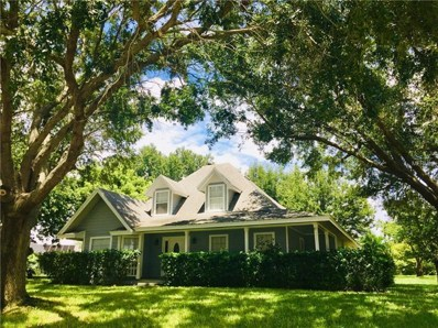 11147 Skyway Drive, Clermont, FL 34711 - MLS#: G5009356