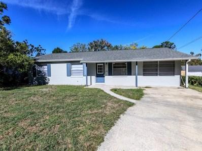 980 Pearl Drive, Mount Dora, FL 32757 - MLS#: G5009359