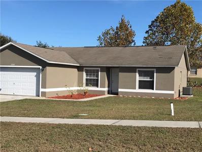 11526 Foxglove Drive, Clermont, FL 34711 - MLS#: G5009363