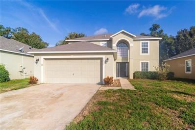 1532 Sterns Drive, Leesburg, FL 34748 - MLS#: G5009400