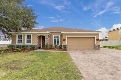 11242 Scenic Vista Drive, Clermont, FL 34711 - MLS#: G5009424