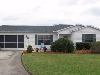 673 Camino Del Rey Drive, The Villages, FL 32159 - #: G5009425