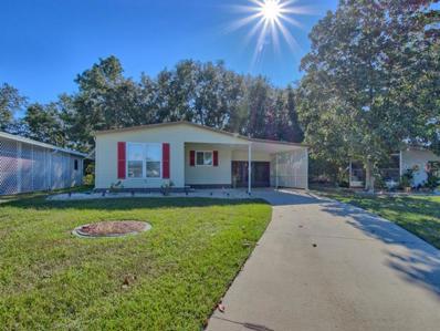 236 Westwood Drive, Leesburg, FL 34748 - MLS#: G5009430