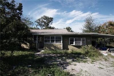 822 N Davis Avenue, Lakeland, FL 33815 - #: G5009440
