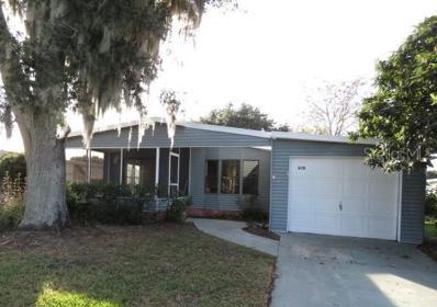 610 Eastwood Lane, Leesburg, FL 34748 - MLS#: G5009455