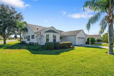 17703 SE 89TH Keating Terrace UNIT 46, The Villages, FL 32162 - MLS#: G5009462
