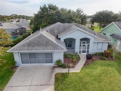27116 Nature View Street, Leesburg, FL 34748 - MLS#: G5009471