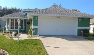 21941 King Henry Avenue, Leesburg, FL 34748 - MLS#: G5009473