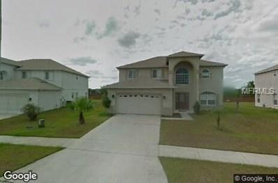 5417 Calla Lily Court, Kissimmee, FL 34758 - MLS#: G5009482