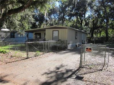 1605 Cr 435, Lake Panasoffkee, FL 33538 - #: G5009485