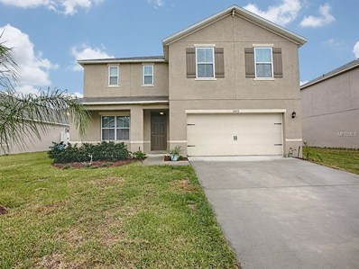 2477 Valhalla Drive, Tavares, FL 32778 - MLS#: G5009513