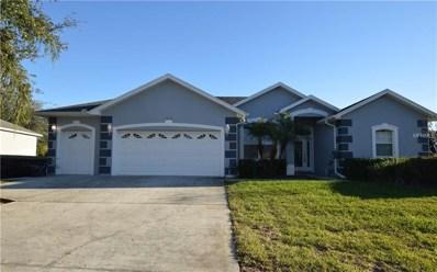 9635 Spring Lake Drive, Clermont, FL 34711 - MLS#: G5009523