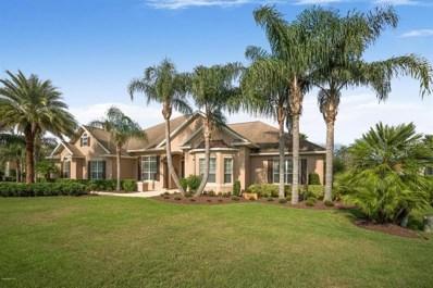 695 Evans Way, The Villages, FL 32162 - MLS#: G5009527