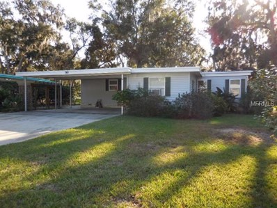 10 Bobwhite Crossing, Wildwood, FL 34785 - MLS#: G5009533