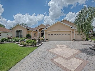 337 Troy Loop, The Villages, FL 32162 - MLS#: G5009549