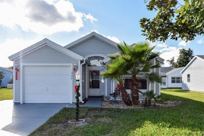 924 Chula Court, The Villages, FL 32159 - MLS#: G5009551