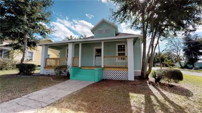 104 E Ward Avenue, Eustis, FL 32726 - MLS#: G5009564