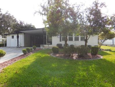 512 Sandalwood Lane, Wildwood, FL 34785 - MLS#: G5009574