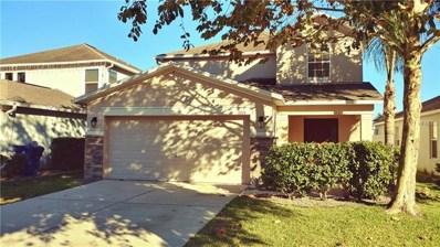 3244 Whitley Bay Court, Land O Lakes, FL 34638 - MLS#: G5009575