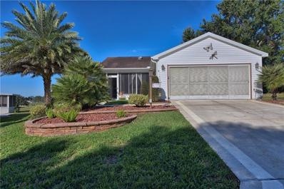 1408 Lindsey Lane, The Villages, FL 32159 - MLS#: G5009619
