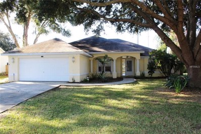 2718 Bayview Drive, Eustis, FL 32726 - MLS#: G5009625