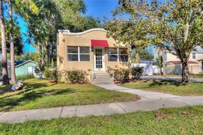 429 E 9TH Avenue, Mount Dora, FL 32757 - MLS#: G5009632