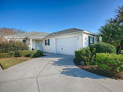 1699 Mouttrie Terrace, The Villages, FL 32162 - MLS#: G5009638