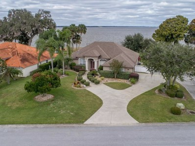 1756 Waterview Drive, Leesburg, FL 34748 - MLS#: G5009654