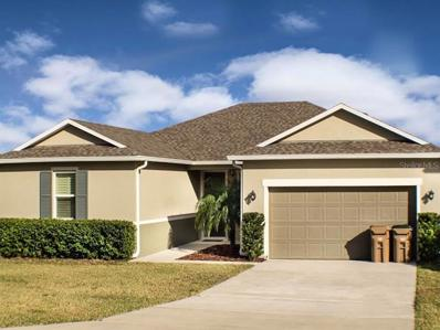 10022 Weathers Loop, Clermont, FL 34711 - MLS#: G5009655