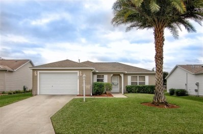 957 Candler Place, The Villages, FL 32162 - MLS#: G5009669