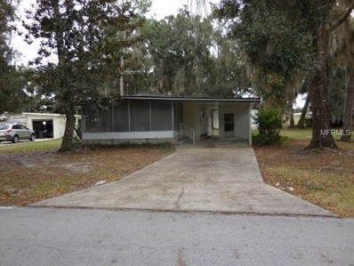 64 N Bobwhite Road, Wildwood, FL 34785 - MLS#: G5009690