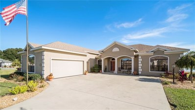 17063 SE 110TH Court Road, Summerfield, FL 34491 - #: G5009724
